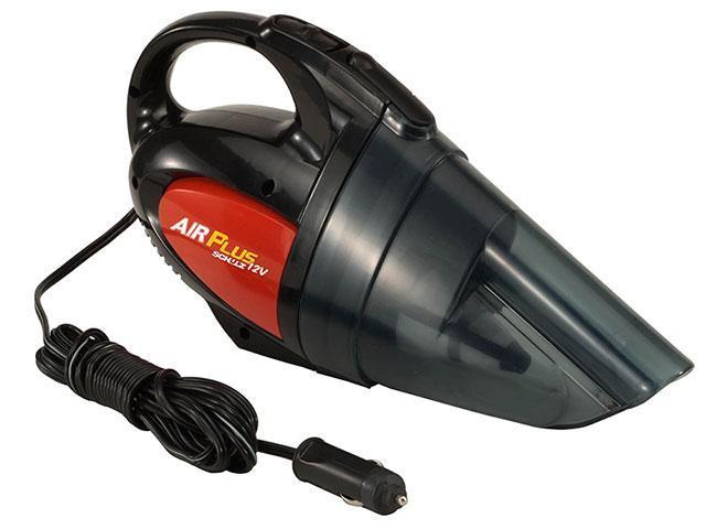 Aspirador de Pó Automotivo Shulz Air Plus Portátil 450ML 12V