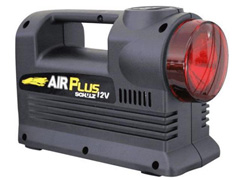 Mini Compressor de Ar Schulz Air Plus Digital 12V - 1