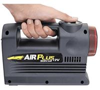 Mini Compressor de Ar Schulz Air Plus Digital 12V - 4