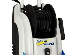 Lavadora de Alta Pressão Hidrolavadora Schulz 2145 Libras 2000W - 2