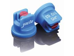 Combo Bico Pulv Jacto Jhs 11003 Azul 25 Peças