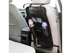 Organizador para Carro e Carrinho Multikids Baby Store N Ride Preto - 1