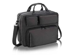 Mochila Smart Bag Multilaser para Notebook até 15 Pol Preta