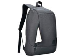 Mochila Swisspack Safe Multilaser Antifurto até 15,6 Polegadas Preta - 1