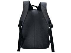 Mochila Swisspack Safe Multilaser Antifurto até 15,6 Polegadas Preta - 2