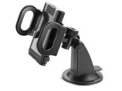 Suporte Universal Veicular Multilaser para Smartphone Compacto