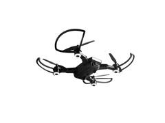 Drone Multilaser Hawk GPS FPV Câmera HD 1280P Alcance 150m Preto - 2