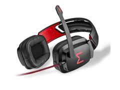 Headset Gamer Warrior Multilaser Kaden USB 2.0 Stereo LED RGB PH301 - 1