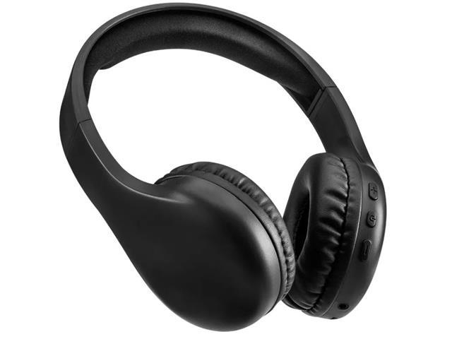 Headphone Multilaser Bluetooth Joy P2 PH308 Preto