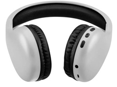 Headphone Multilaser Bluetooth Joy P2 PH309 Branco - 1