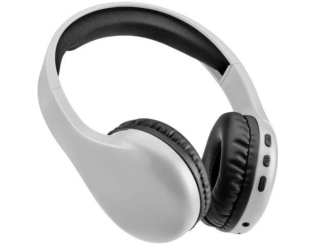Headphone Multilaser Bluetooth Joy P2 PH309 Branco