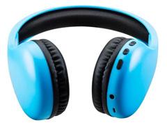 Headphone Multilaser Bluetooth Joy P2 PH310 Azul - 2
