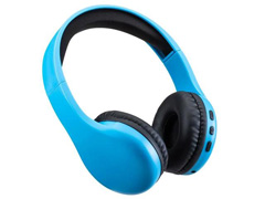 Headphone Multilaser Bluetooth Joy P2 PH310 Azul