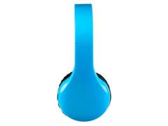 Headphone Multilaser Bluetooth Joy P2 PH310 Azul - 4