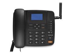 Telefone Celular Rural de Mesa Multilaser Quadriband 2G Dual Sim - 2
