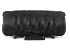 Caixa de Som Portátil Pulse Speaker Energy Bluetooth SP356 Preta - 4