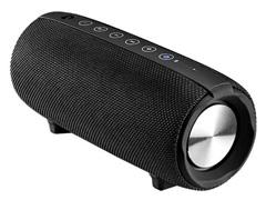 Caixa de Som Portátil Pulse Speaker Energy Bluetooth SP356 Preta - 2