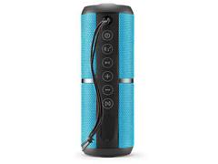 Caixa de Som Portátil Pulse Wave 2 Bluetooth SP375 Azul - 1