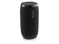 Caixa de Som Bluetooth JBL Link 10 Google Assistant Integrado Preta - 1