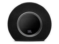Caixa de Som Bluetooth JBL Horizon com Rádio Relógio Preto - 2