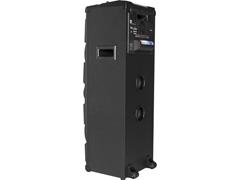 Caixa de Som Amplificadora JBL Party Xpert Bluetooth 350W Preta - 6