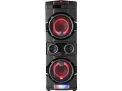 Caixa de Som Amplificadora JBL Party Xpert Bluetooth 350W Preta - 2