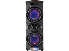 Caixa de Som Amplificadora JBL Party Xpert Bluetooth 350W Preta - 1