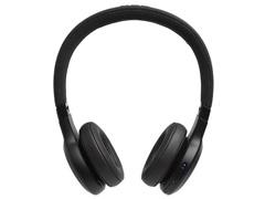 Fone de Ouvido Bluetooth JBL Live 400BT Preto JBLLIVE400BTBLK - 2