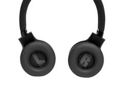 Fone de Ouvido Bluetooth JBL Live 400BT Preto JBLLIVE400BTBLK - 6