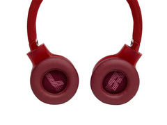 Fone de Ouvido Bluetooth JBL Live 400BT Vermelho JBLLIVE400BTRED - 4