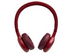Fone de Ouvido Bluetooth JBL Live 400BT Vermelho JBLLIVE400BTRED - 2