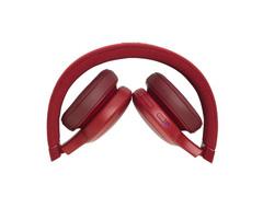 Fone de Ouvido Bluetooth JBL Live 400BT Vermelho JBLLIVE400BTRED - 5
