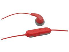 Fone de Ouvido Bluetooth Esportivo JBL Endurance Run Vermelho - 3