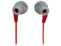 Fone de Ouvido Bluetooth Esportivo JBL Endurance Run Vermelho - 1