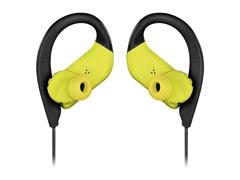 Fone de Ouvido Bluetooth JBL Ergonômico Endurance Sprint Preto e Verde - 3