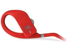 Fone de Ouvido Bluetooth JBL Endurance Jump Vermelho - 4