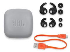 Fone de Ouvido Bluetooth JBL Esportivo Reflect Mini 2 Preto - 4