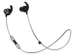 Fone de Ouvido Bluetooth JBL Esportivo Reflect Mini 2 Preto - 0