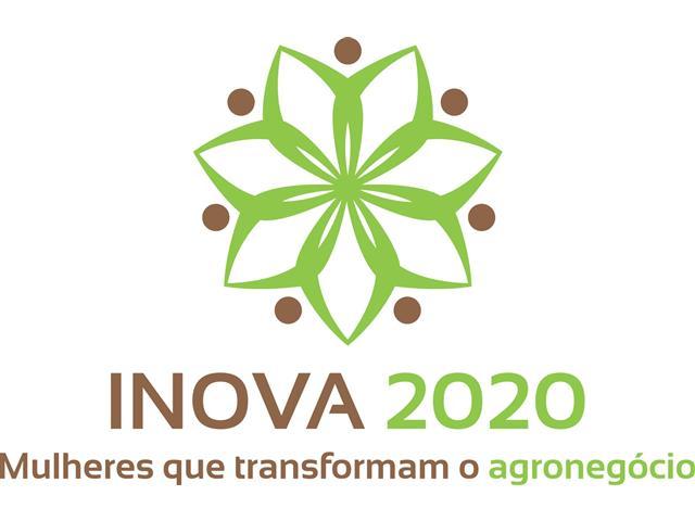 Inova 2020 - Programa de Liderança Feminina  no Agronegócio