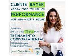 Treinamento comportamental e emocional