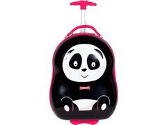 Mala Infantil Sestini Kids Panda Tam PP Colorida - 1