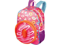 Mochila Infantil Sestini Candy Tam G Colorida - 2