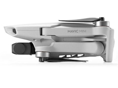Drone Dji Mavic Mini Fly More Combo - 8