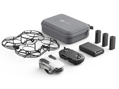 Drone Dji Mavic Mini Fly More Combo - 5