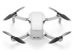 Drone Dji Mavic Mini Fly More Combo - 1