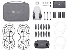 Drone Dji Mavic Mini Fly More Combo - 6