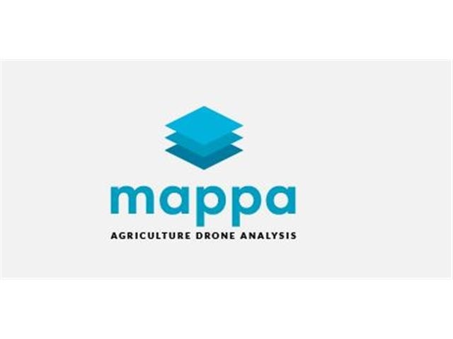 MAPPA - software agriculture drone analysis - Horus Aeronaves