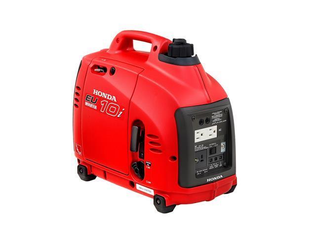 Gerador de Energia Honda EU10IT1 LB/SB