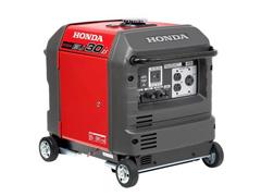 Gerador de Energia Honda EU30IS1 LB/SB