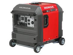 Gerador de Energia Honda EU30IS1 LB/SB - 5